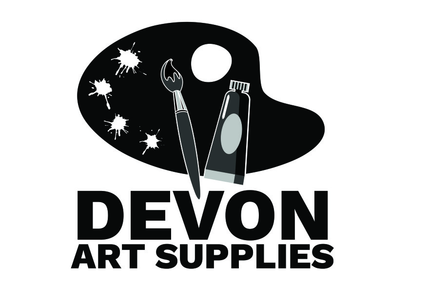 Devon Art Supplies Logo Final-01